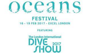Oceans festival e Diveshow @ ExCel London | Londra | England | Regno Unito