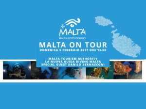Malta on Tour
