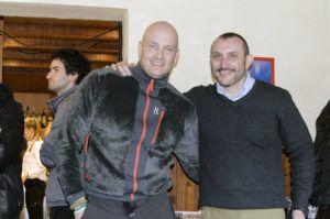 Danilo Bernasconi e Marco Daturi