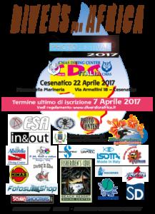 Dive Days - Divers for Africa Festival @ Museo della Marineria   | Cesenatico | Emilia-Romagna | Italia