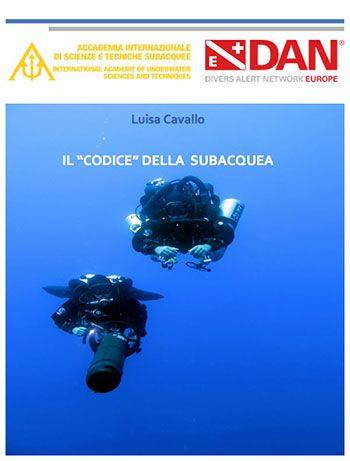 codice della subacquea