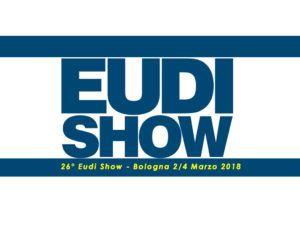 EUDI 2018 @ Bologna | Bologna | Emilia-Romagna | Italia