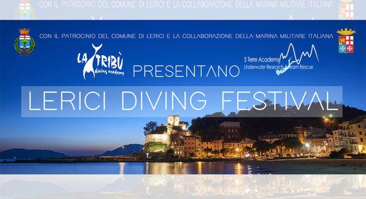 Lerici Diving Festival