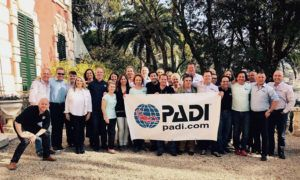 Regional Manager Conference Padi
