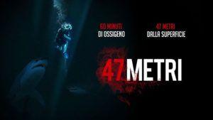 film 47 metri