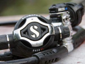 scubapro S620 ti