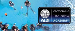 PADI Advanced Training Academy @ Roma | Roma | Lazio | Italia