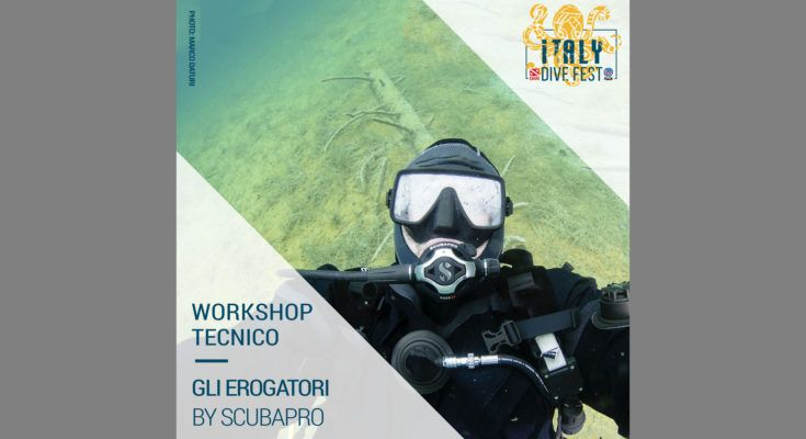 italy dive fest