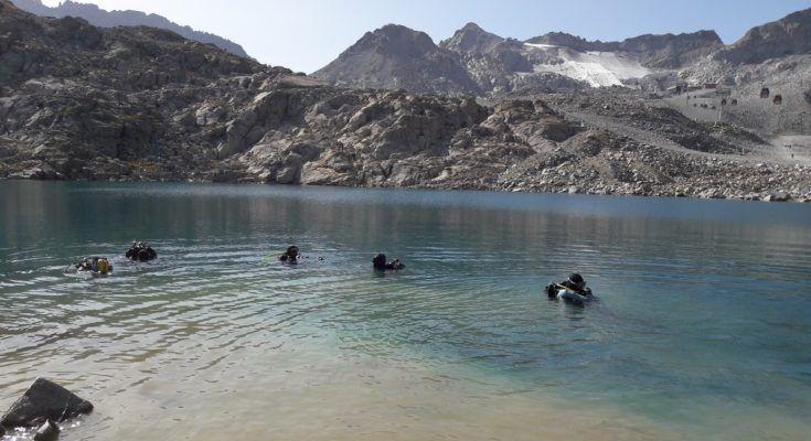 Lago Monticelli