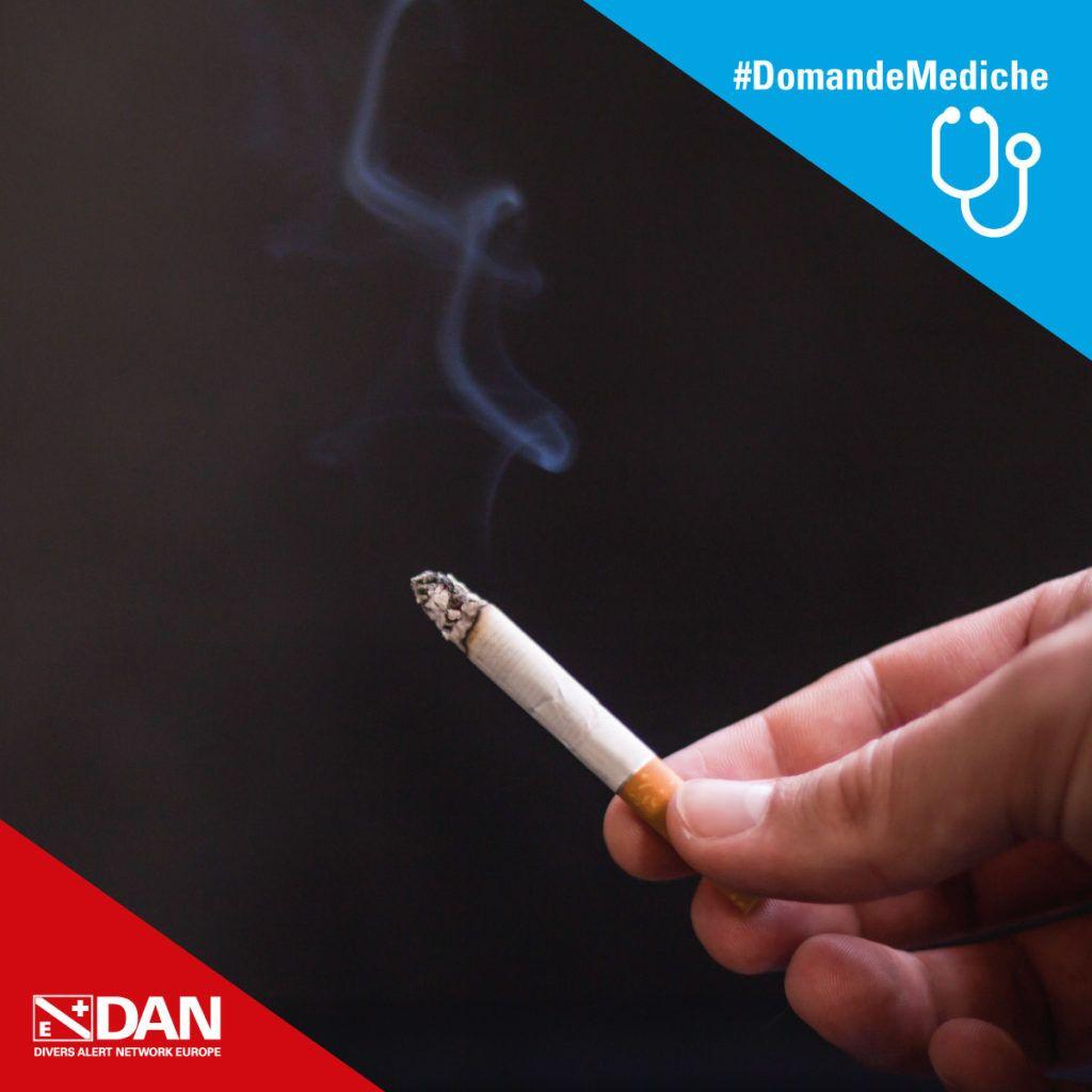 smettre di fumaree
