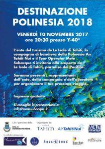 Destinazione Polinesia 2018 @ Y.-40 | Montegrotto Terme | Veneto | Italia