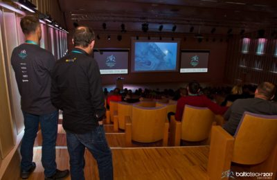 baltictech conference