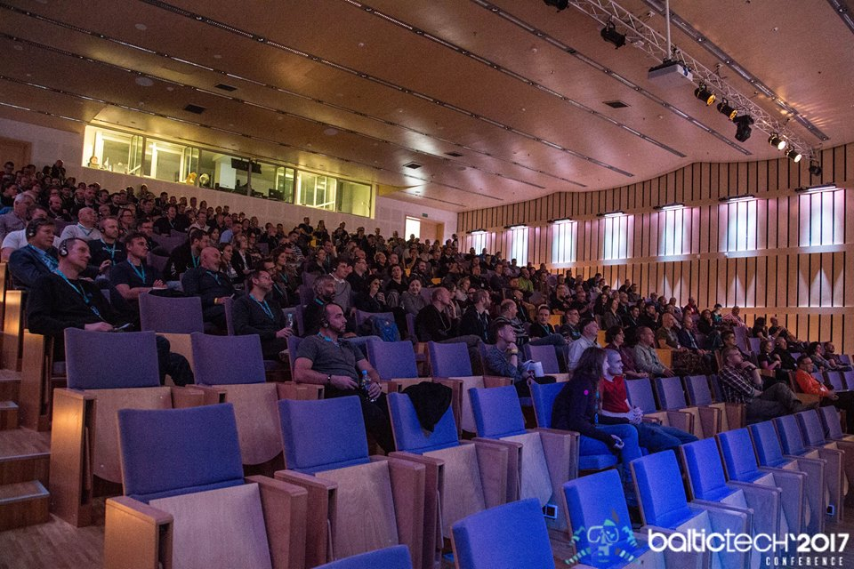 baltictech conference
