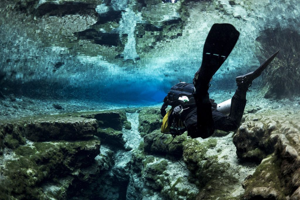subacquea tecnica