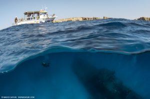 relitti sommersi maltesi