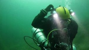 immersione tecnica