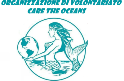 Care The Oceans