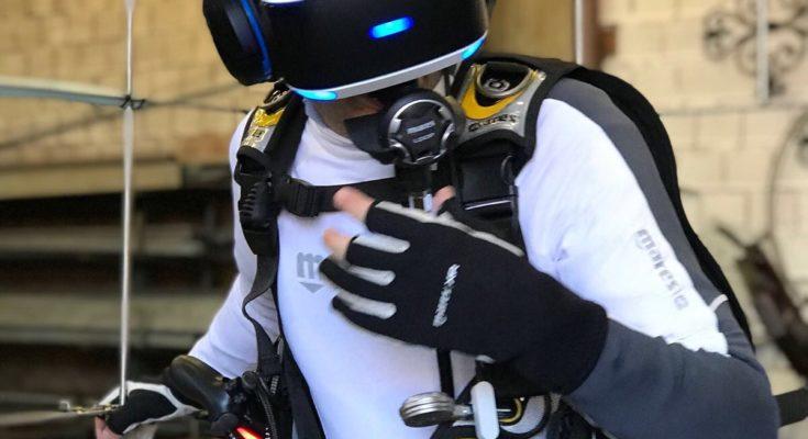 immersione virtuale