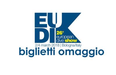 biglietti omaggio eudi show