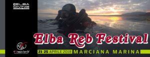 Elba Reb Festival @ Elba Diving | Marciana Marina | Toscana | Italia
