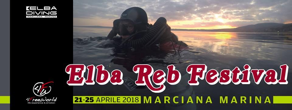 elba reb festival