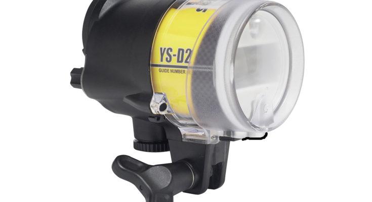 Flash YS-D2J