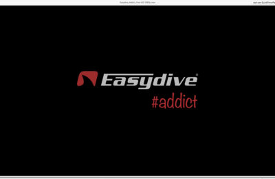 #easydiveaddict