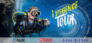 iXperience Tour @ Aquarius diving center, Tavolara | San Teodoro | Sardegna | Italia