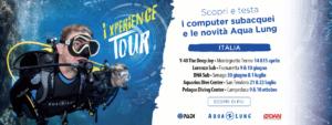 iXperience tour 2018