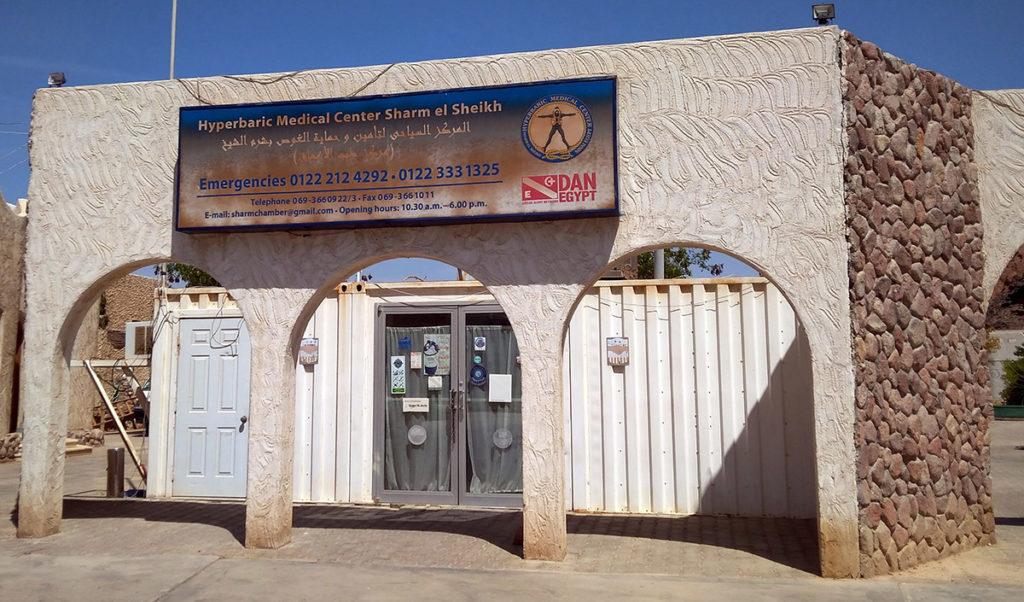 angeli custodi di Sharm El Sheikh