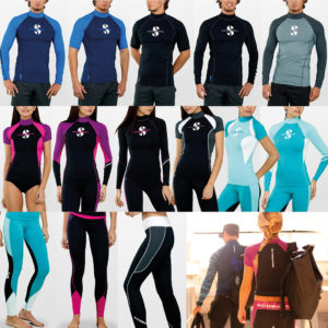 scubapro collection upf