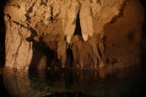 grotte del raja ampat