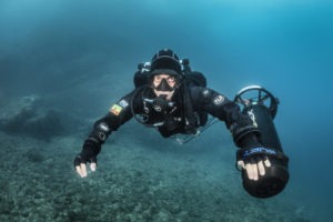 Scooter subacquei