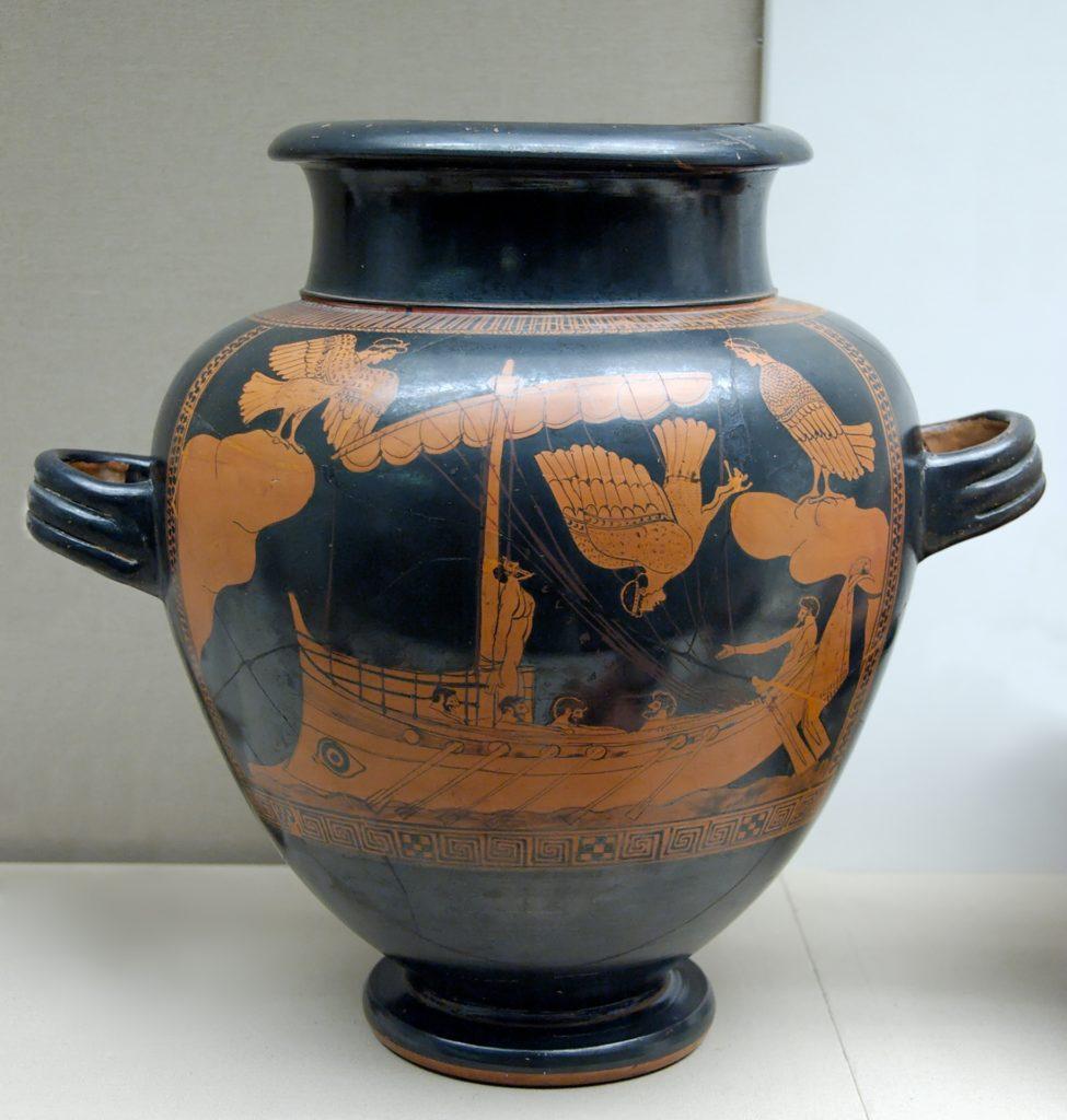 relitto di 2400 anni