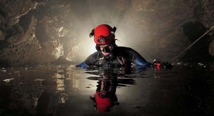 grotta in thailandia