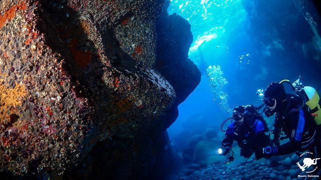 Grotte di Ognina