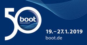 Boot 2019 - Duesseldorf @ Messe Duesseldorf