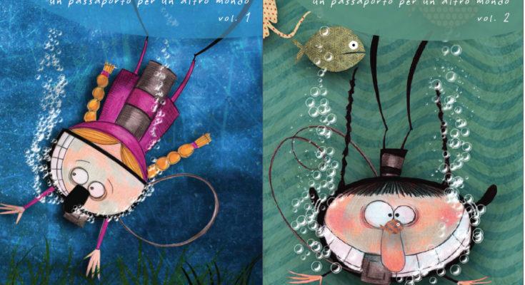 storia subacquea