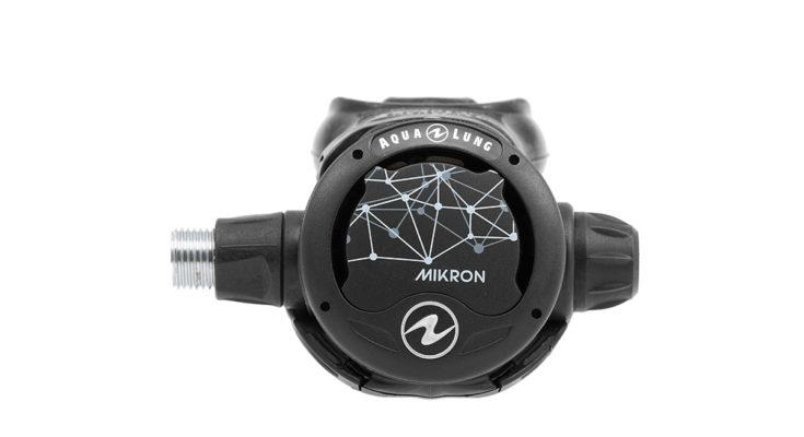 erogatore Mikron Aqua lung