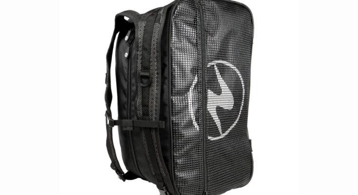 Aqua Lung Explorer II Duffle Pack Bag