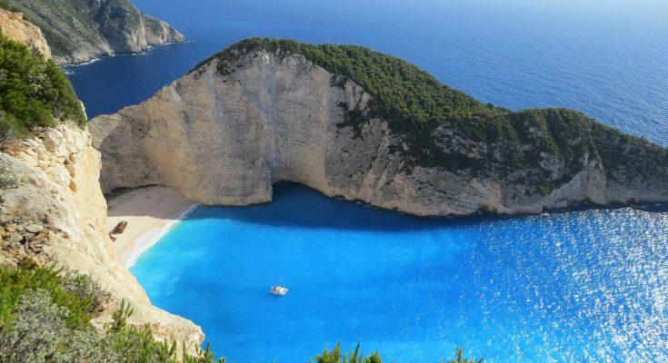 morto facendo snorkeling in grecia