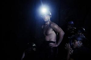 salvataggio nella grotta in Thailandia