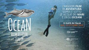 Ocean Film Festival Italia @ 13 città italiane