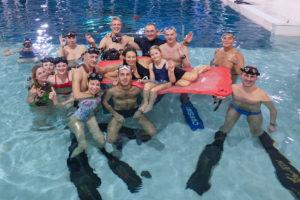 marina kazankova nuovo record