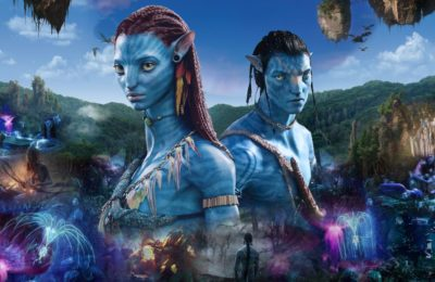 avatar 2 cinema e subacquea