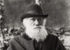 compleanno darwin