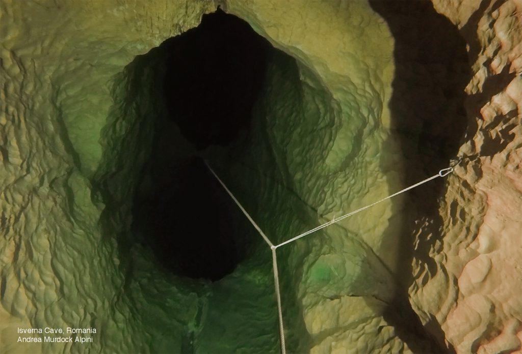 isverna cave