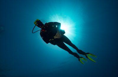 subacquea in fase 2