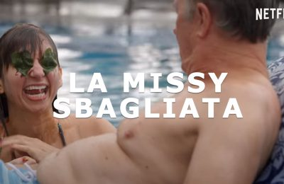 film la missy sbagliata