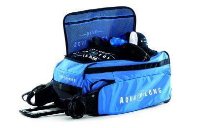 Explorer II Roller Aqua Lung